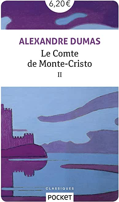 Le Comte de Monte-Cristo (2)