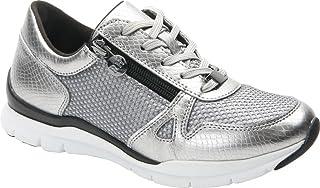 Ros Hommerson Women's Frankie Zipper Sneaker