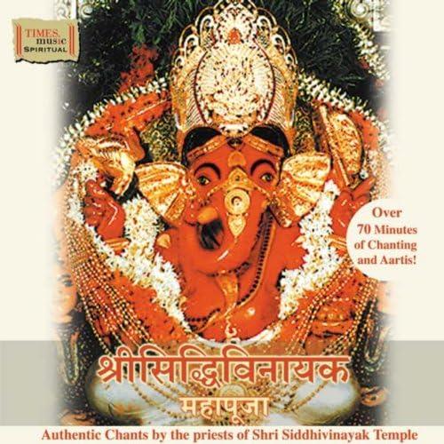 Shri Vijay Joshi, Shri Sanjay Hardikar & Ravindra Sathe