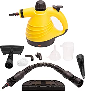 Best mini steam cleaner Reviews