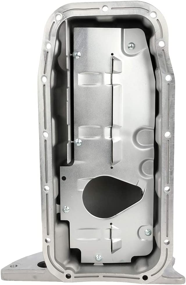 TUPARTS 264-140 GMP60A Engine High quality Oil Aveo5 Pan Aveo for Limited time cheap sale P-ontia