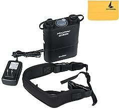Godox Improved Propac 4500mAh PB960 Flash Power Battery Pack Kit with Dual Output for Godox AD360 AD180 Flash Canon 580EX II, 580EX, 550EX, Nikon SB-900 SB-800 SB-80DX, Sony HVL-F58AM HVL-F43AM