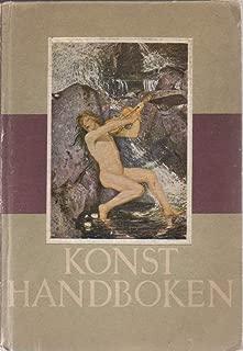 Konsthandboken: Måleri, Skulptur, Grafik