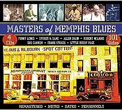 memphis blues masters