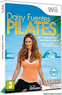 Daisy Fuentes Pilates (Wii)