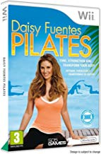 [Import Anglais]Daisy Fuentes Pilates Game Wii