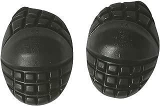 Joe Rocket C.E. Rated Men's Shoulder Armor Street Motorycle Body Armor - Color: Black