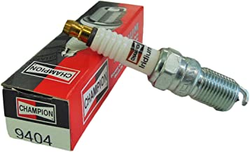 Champion RS14WYPB5 (9404) Iridium Replacement Spark Plug, (Pack of 1)