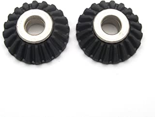 KUNPENG - 2PCS #153021G Hook Drive Gear FIT for Singer 1000 Futura,1100 Futura,700,702,706,708,720+