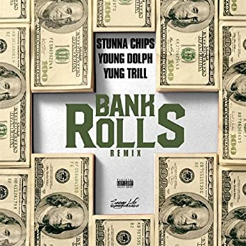 Bank Rolls (Remix) [feat. Young Dolph & Yung Trill]