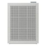 Coway Airmega 150 True HEPA Purifier with Air Quality Monitoring and Auto Mode, Filter Change Indicator, Dove White