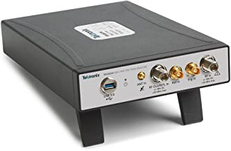 Tektronix RSA603A Laboratory Real-Time Spectrum Analyzer, 9 kHz to 3.0 GHz, 40 MHz Acquisition Bandwidth