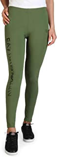 EA7 Women's 8NTP88_TJ01Z Tracksuit Pant Green