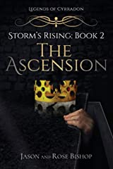 The Acsension (Storm's Rising) Paperback