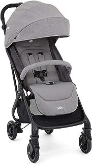 Joie Tourist Baby Stroller - Gray Flannel