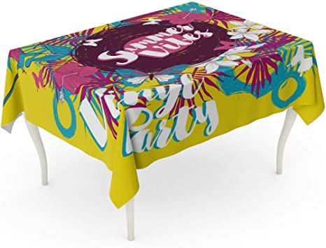 5 Piece Bar Table Cover Covers Party Bistro Table Cover 80x110cmGrey