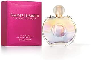 Forever Elizabeth By Elizabeth Taylor For Women, Eau De Parfum Spray, 3.3-Ounce, Eau De Parfum Spray - 3.3 fl. oz.