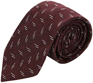 Silk Silk Texture Men's Silk Business Tie
