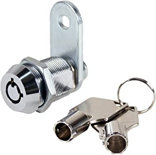 Kingsley Tubular Cam Lock with 7/8