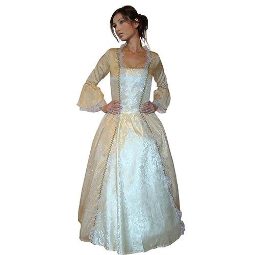 fe4fafddd44b Maylynn 11343 Sissi - Costume barocco da nobildonna