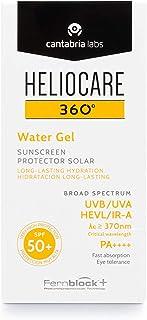 Heliocare 360º Watergel Spf50 + 50ml