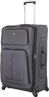 Best swissgear travel gear luggage Reviews
