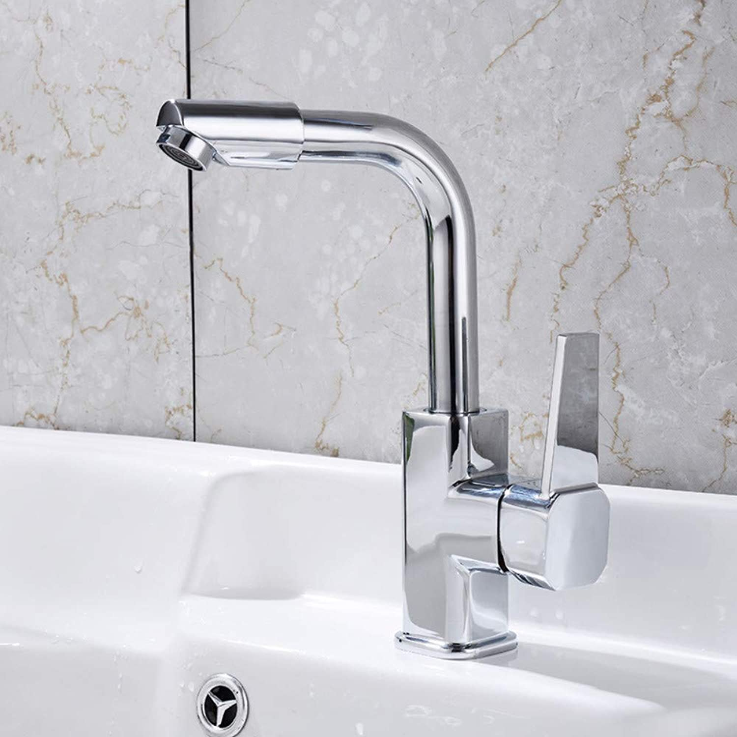 Kitchen Bathroom Sink Taps bathroom Washbasin redating Faucet Hot And Cold Water Bathroom Cabinet Faucet Plumbing Hardware Basin Faucet