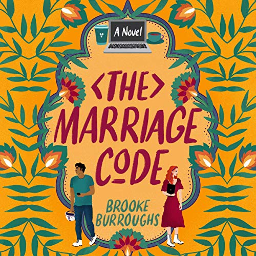 The Marriage Code cover art
