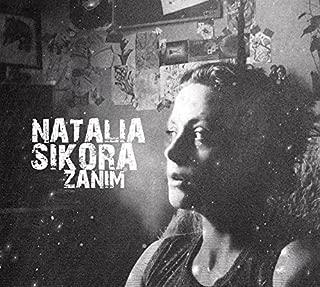 ZANIM - SIKORA. NATALIA (Polish Edition)