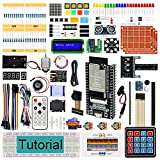 Freenove Ultimate Starter Kit for ESP32-WROVER (Contained) (Compatible with...