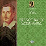 Frescobaldi: Complete Edition by N/A (2011-09-27) 【並行輸入品】