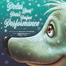 Polar Bear Pete's Perfect Performance
