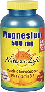 nature's life potassium