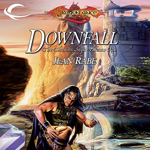 Downfall cover art