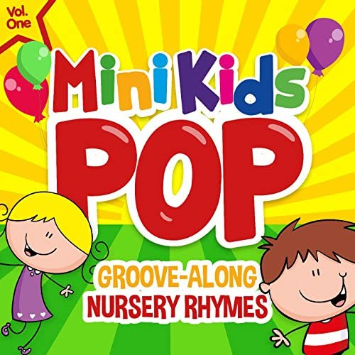 Mini Kids Pop