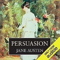 Persuasion audio book