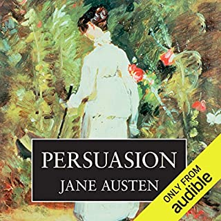 Persuasion                   By:                                                                                                                                 Jane Austen                               Narrated by:                                                                                                                                 Greta Scacchi                      Length: 8 hrs and 13 mins     457 ratings     Overall 4.6