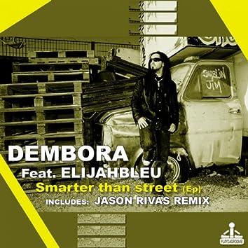Smarter Than Street (EP)