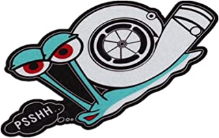 Best turbo snail stickers Reviews