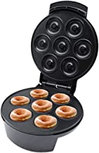 N&W Mini Donut Machine Kitchen Baking Double-Sided Heating Electric Baking Pan Cake Automatic Home Convenient Dessert Machine