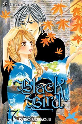 Black Bird Volume 17