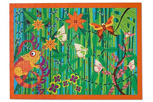 SCRATCH Puzzle Enfant Multicolore 6181095