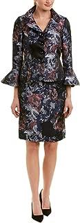 Best tahari asl jacquard skirt suit Reviews