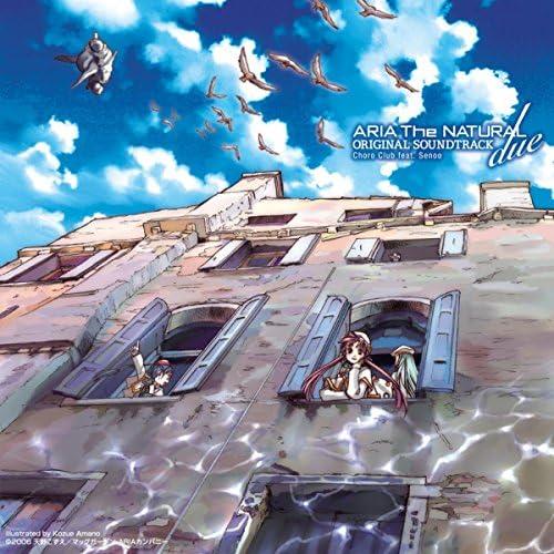 Choro Club feat. Senoo/Yui Makino/ROUND TABLE feat. Nino, Others
