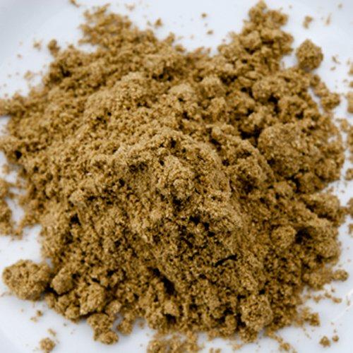 神戸スパイス コリアンダーパウダー ブラウン インド産 3kg (1kg×3袋) スパイス 粉