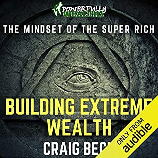 Building Extreme Wealth cover art