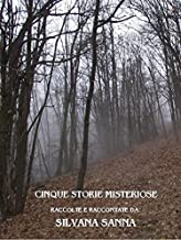 Scaricare Libri Cinque storie misteriose PDF