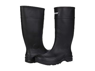 Baffin Blackhawk (STP) (Black) Shoes