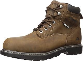 WOLVERINE - Mens Floorhand Pr St Wp Boots
