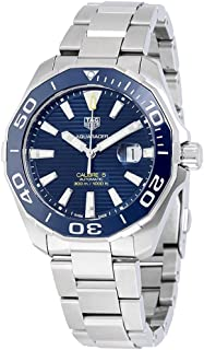 Best tag heuer 300 meter aquaracer automatic Reviews